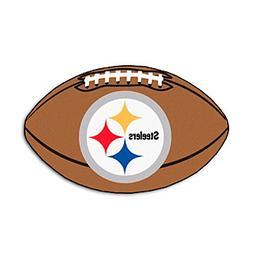 NFL® Pittsburgh Steelers Football Mat