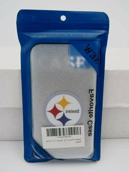 NFL Pittsburgh Steelers Phone Case Cover for iPhone 11 - New