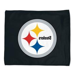 NFL Pittsburgh Steelers Rally Towels, 15 x 18""