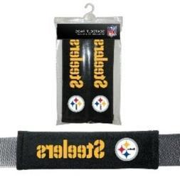 NFL Pittsburgh Steelers Seat Belt Pad