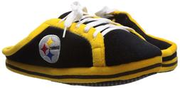 Pittsburgh Steelers Sneaker Slide Slippers NFL New Style