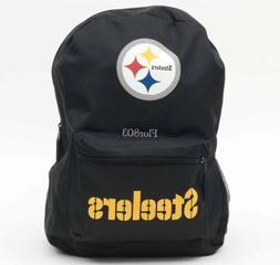 NFL Pittsburgh Steelers Southpow Backpack