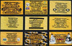 NFL Pittsburgh Steelers Terrible Towel Father's Day Christma