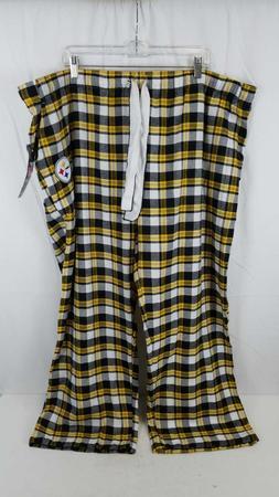 NFL Team Apparel Women nfl pittsburgh steelers Sleepwear Pan