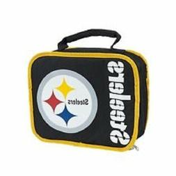Northwest NFL Football Lunchbox Pittsburgh Steelers Insulate
