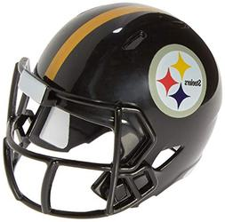 Pittsburg Steelers NFL Riddell Speed Pocket PRO Micro/Pocket