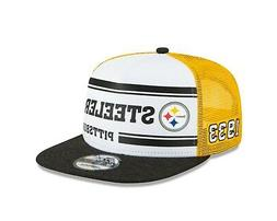 Pittsburgh Steelers 2019 NFL Sideline Home Alternate 1970s 9