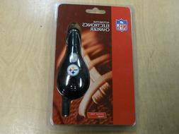 NFL Pittsburgh Steelers Automotive Electronics Charger
