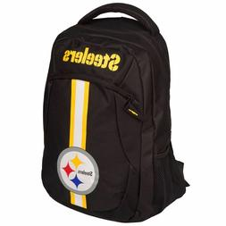 Pittsburgh Steelers Backpack Action Laptop Bag NFL Football