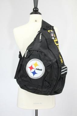 Pittsburgh Steelers Backpack NFL Football Bag Game Day Fan G