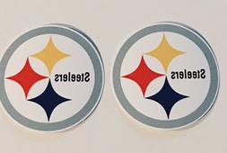 Pittsburgh Steelers Car Bumper Laptop Window Scrapbook Vinyl