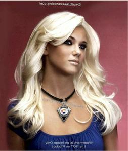PITTSBURGH STEELERS CHOKER NECKLACE  NFL FOOTBALL JEWELRY SP