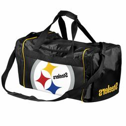 Pittsburgh Steelers Duffle Bag Gym Swimming Carry On Travel