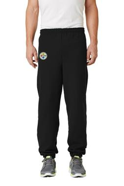 Pittsburgh Steelers Embroidered Sweat Pants
