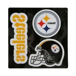 Pittsburgh Steelers Football 12 Inch Sheet of Magnets
