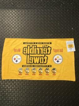 PITTSBURGH STEELERS GOT RINGS 6X SUPER BOWL CHAMPS TERRIBLE