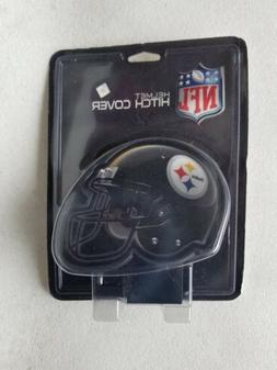 PITTSBURGH STEELERS HELMET TRAILER HITCH COVER SUV TRUCK NFL