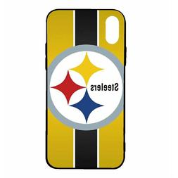 Pittsburgh Steelers iPhone X XS Case