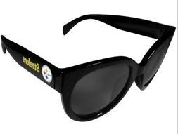 Pittsburgh Steelers Ladies Sunglasses With Sunglasses Bag. B