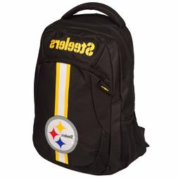 Pittsburgh Steelers Logo Action BackPack School Bag Back pac