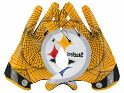 PITTSBURGH STEELERS MAGNET CAR /REFRIGERATOR/ FILING CABINET