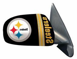 Pittsburgh Steelers Mirror Covers Small Car Truck SUV FAST U
