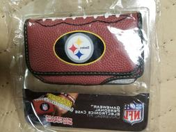 Pittsburgh Steelers New gameball Leather electronics/phone c