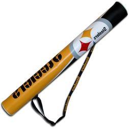 Siskiyou Sports Pittsburgh Steelers Can Shaft Cooler Can Sha