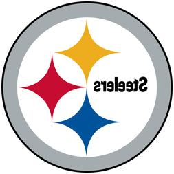 Pittsburgh Steelers NFL Car Truck Window Decal Sticker Footb