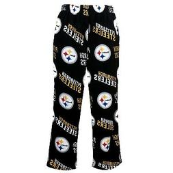 Pittsburgh Steelers NFL Concepts Sports Wildcard Men's Pajam