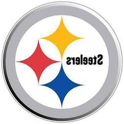 Pittsburgh Steelers NFL Football Bumper Locker Notebook Stic