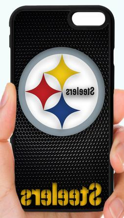 PITTSBURGH STEELERS NFL CASE COVER FOR iPHONE XS MAX XR X 8