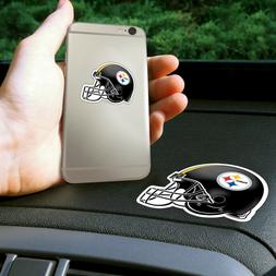 Pittsburgh Steelers NFL Get a Grip Cell Phone Grip Never los