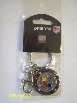 Pittsburgh Steelers  NFL key chain