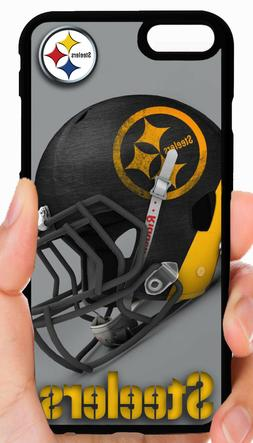 PITTSBURGH STEELERS NFL PHONE CASE FOR iPHONE XS MAX XR X 8