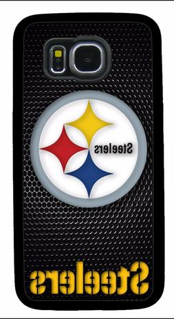 PITTSBURGH STEELERS NFL PHONE CASE FOR SAMSUNG NOTE 8 & GALA