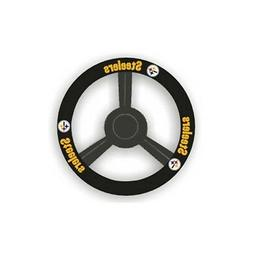 Northwest Pittsburgh Steelers NFL Steering Wheel Cover
