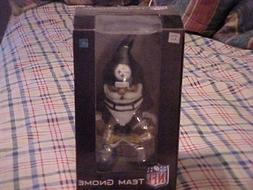 pittsburgh steelers nfl team gnome retired in