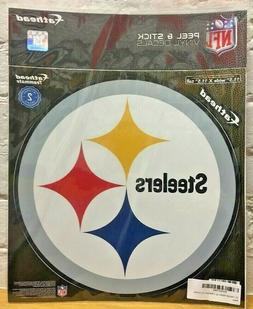 Pittsburgh Steelers NFL Fathead Teammates Peel & Stick Wall