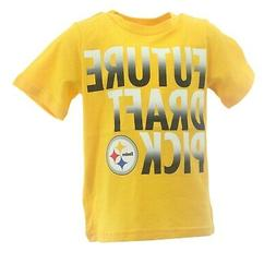 Pittsburgh Steelers NFL Team Apparel official infant Toddler