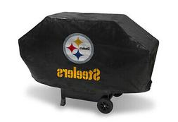 PITTSBURGH STEELERS ~ Official NFL Thick Deluxe Heavy Duty G