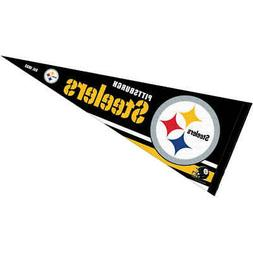 Pittsburgh Steelers Pennant Flag