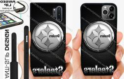 PITTSBURGH STEELERS PHONE CASE FOR iPHONE 11 PRO MAX & SAMSU
