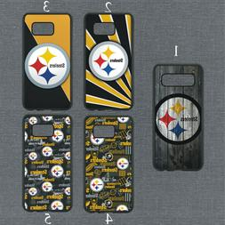 Pittsburgh Steelers Phone Case For Samsung Galaxy S20 S10 S9