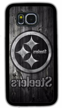PITTSBURGH STEELERS PHONE CASE FOR SAMSUNG GALAXY NOTE S4 5G
