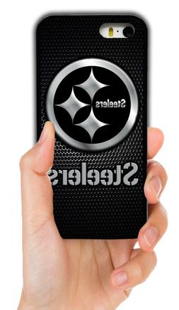 PITTSBURGH STEELERS PHONE CASE FOR IPHONE XS 11 PRO MAX XR 4