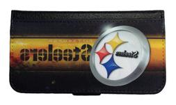 PITTSBURGH STEELERS SAMSUNG GALAXY & iPHONE CELL PHONE CASE