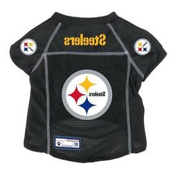 Pittsburgh Steelers Extra Large Pet Jersey  NFL Dog Puppy Sh