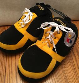 Pittsburgh Steelers Sneaker Slide Slippers NFL New Style Men