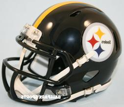PITTSBURGH STEELERS - Riddell Speed Mini Helmet
